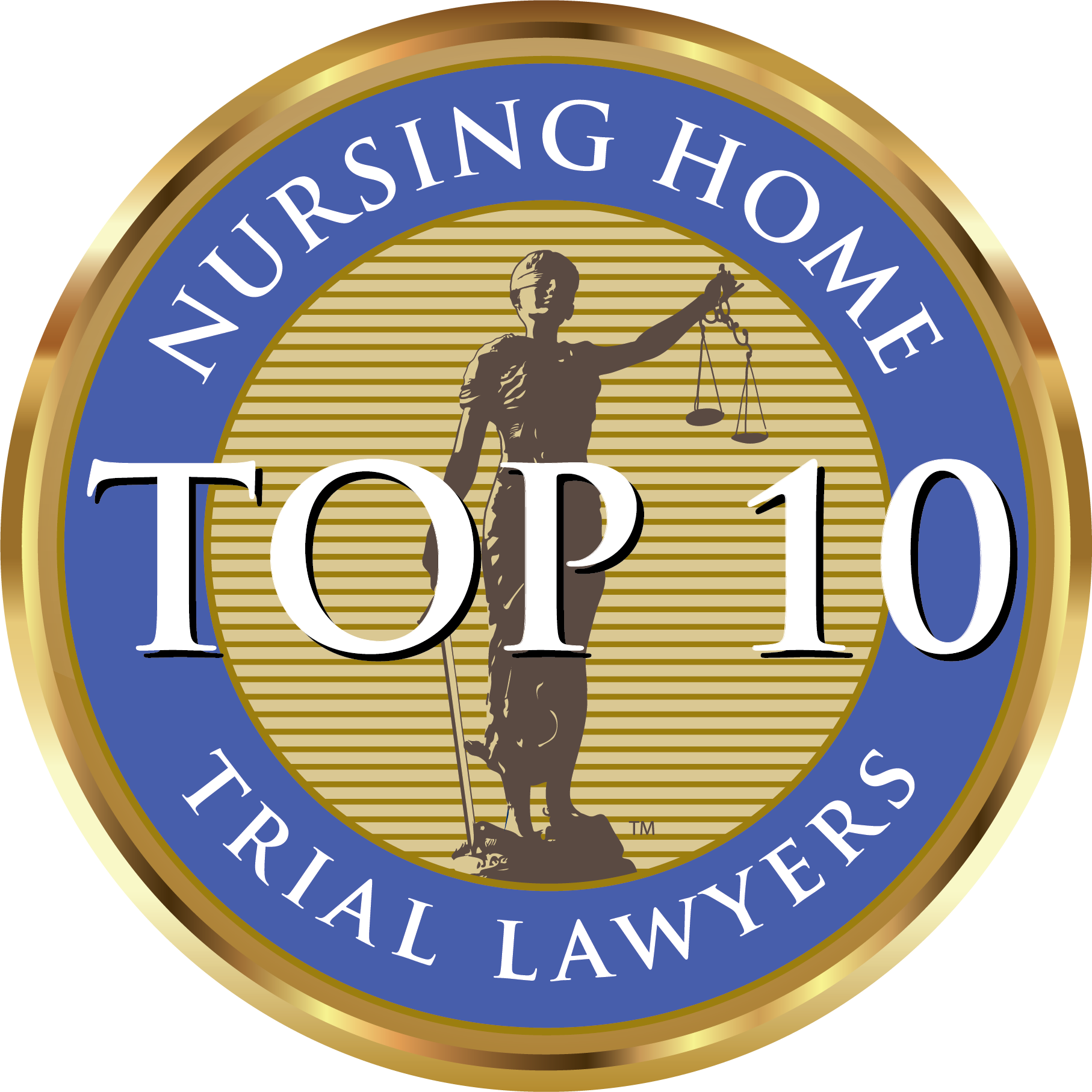 Top 10 Nursing Home Trial Lawyers